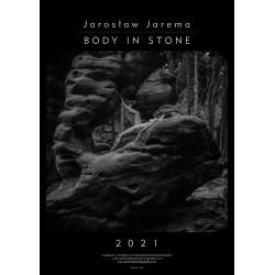 """Body in stone"" calendar..."